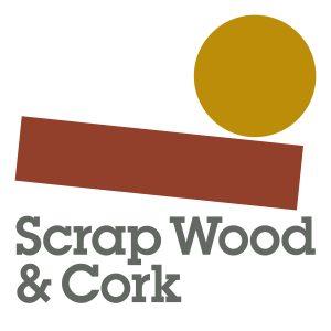 Scrap Wood & Cork