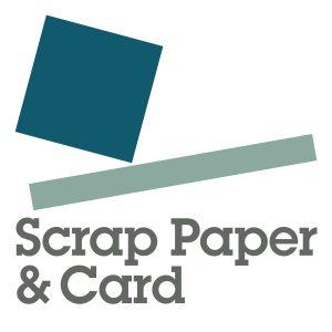 Scrap Paper & Card