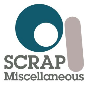 Scrap Miscellaneous